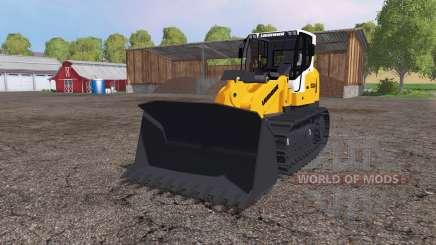 Liebherr LR 634 v1.2 para Farming Simulator 2015