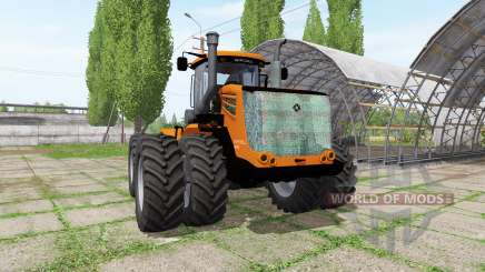 Kirovets 9450 para Farming Simulator 2017