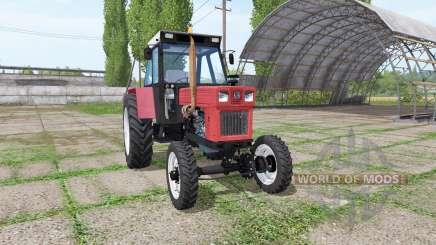 UTB Universal 651 M para Farming Simulator 2017
