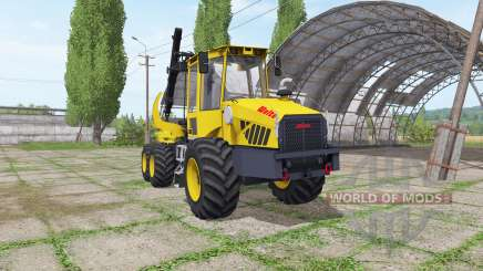 Welte W130K v1.0.1 para Farming Simulator 2017