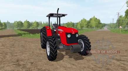 Massey Ferguson 4275 para Farming Simulator 2017