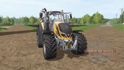 Valtra T254 RowTrac v1.3 para Farming Simulator 2017