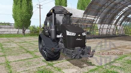 Challenger MT765E stealth para Farming Simulator 2017