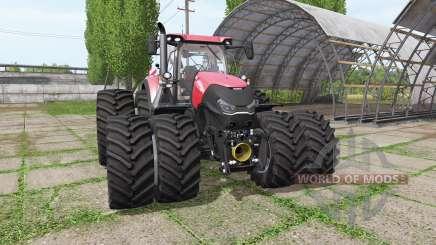 Case IH Optum 370 CVX power edition para Farming Simulator 2017
