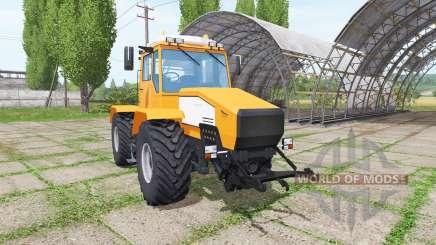 Slobozhanets HTA 220-2 para Farming Simulator 2017