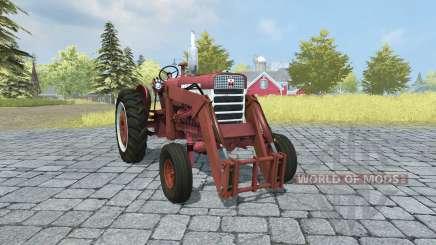 Farmall 560 para Farming Simulator 2013
