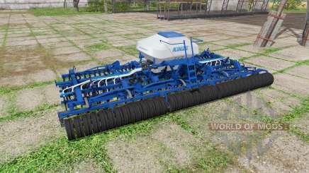 Kinze planter para Farming Simulator 2017