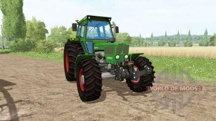 Deutz D13006 para Farming Simulator 2017