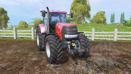 Case IH Puma 200 CVX para Farming Simulator 2015
