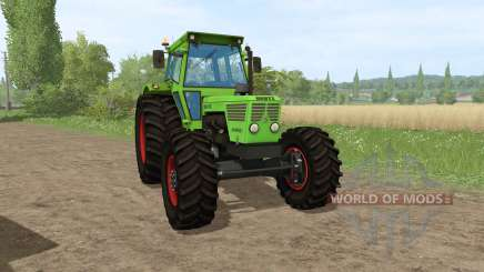 Deutz D8006 para Farming Simulator 2017