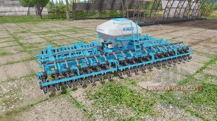 Kinze ProSeed EK v2.0 para Farming Simulator 2017