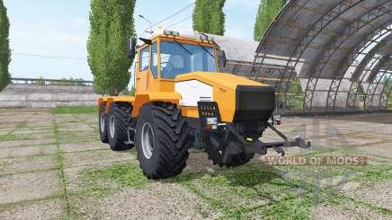 Slobozhanets HTA 300-03 para Farming Simulator 2017