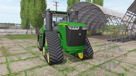 John Deere 9420RX para Farming Simulator 2017