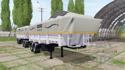 Randon BT-BA para Farming Simulator 2017