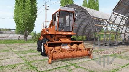 Não 680 para Farming Simulator 2017