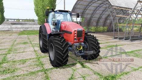 SAME Diamond 230 para Farming Simulator 2017