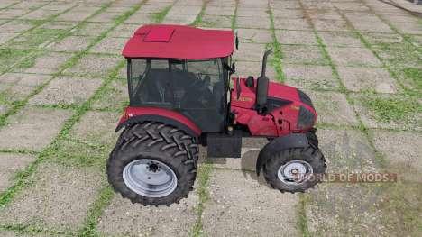 1523 v2.5 para Farming Simulator 2017