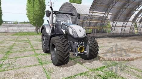 New Holland T7.290 heavy-duty para Farming Simulator 2017