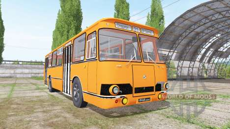 LiAZ 677 para Farming Simulator 2017