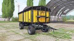 Wielton PRS-2-W14D para Farming Simulator 2017