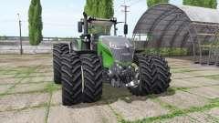 Fendt 1050 Vario v3.0 para Farming Simulator 2017