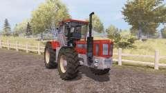 Schluter Super 3000 TVL para Farming Simulator 2013