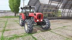 URSUS 1614 v1.2 para Farming Simulator 2017