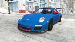 Porsche 911 GT3 RS (997) 2009 para BeamNG Drive