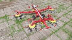 POTTINGER TOP 1252 C multifast