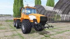Slobozhanets HTA 300-03 v1.2 para Farming Simulator 2017