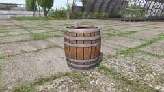 Barrel weight