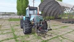 HTZ 16331 v1.2 para Farming Simulator 2017