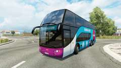 Bus traffic v1.8.2