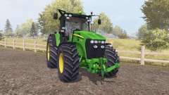 John Deere 7730 v3.0 para Farming Simulator 2013