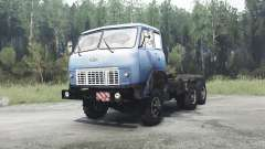 MAZ 515