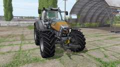Deutz-Fahr Agrotron 7250 TTV warrior gold