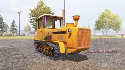 DT 175С Volgar v2.1 para Farming Simulator 2013