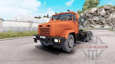 Inicialmente, o 64431 para Euro Truck Simulator 2