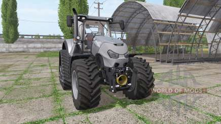 Case IH Optum 270 CVX RowTrac para Farming Simulator 2017