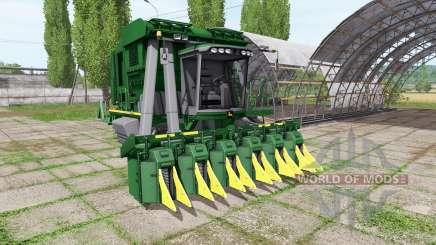 John Deere 7760 para Farming Simulator 2017