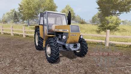 URSUS C-385A v1.1 para Farming Simulator 2013