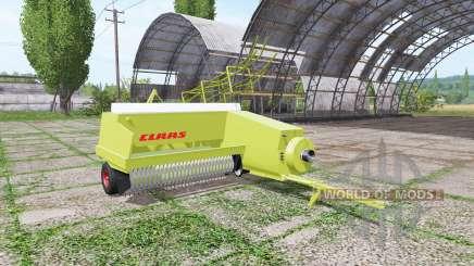 CLAAS Markant 40 para Farming Simulator 2017