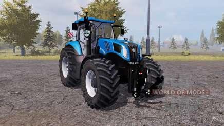 New Holland T8.300 para Farming Simulator 2013