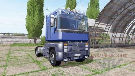 Renault Magnum para Farming Simulator 2017