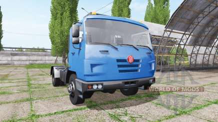 Tatra T815 TerrNo1 para Farming Simulator 2017