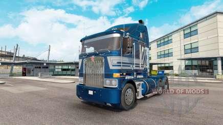 Kenworth K108 v2.0 para Euro Truck Simulator 2