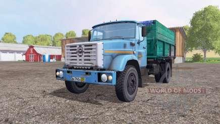ZIL 4331 v1.1 para Farming Simulator 2015