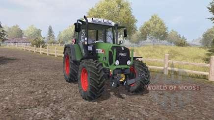 Fendt 412 Vario TMS v2.0 para Farming Simulator 2013
