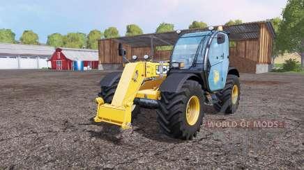 JCB 536-70 para Farming Simulator 2015