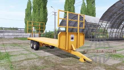 Richard Western BTTA 12-25 para Farming Simulator 2017